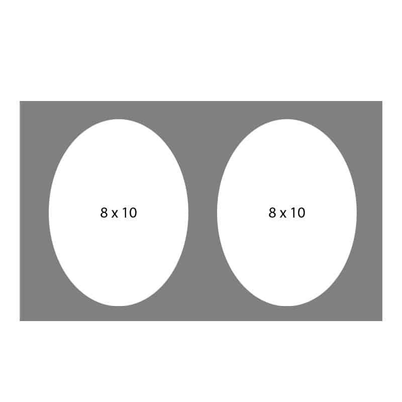 #12 EXMO 280 2-8 X 10 Openings