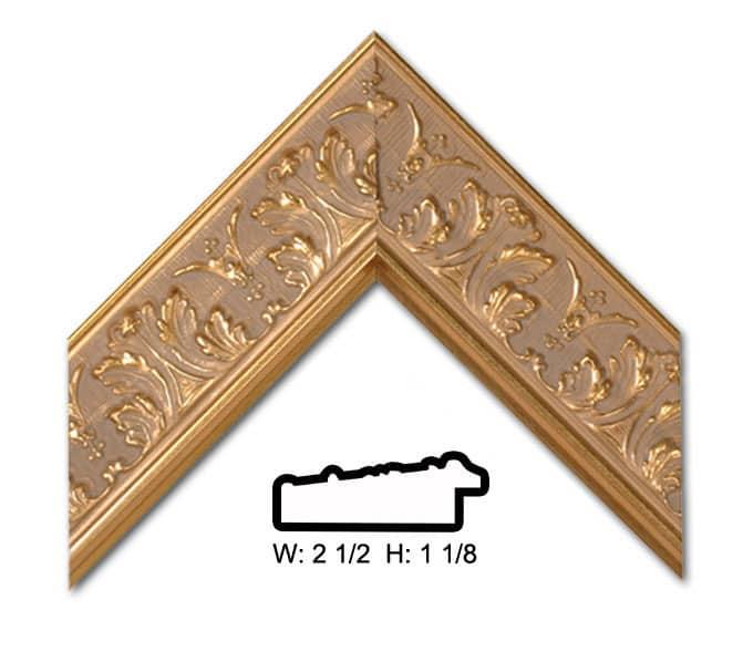 324 CG Gold